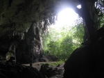 Inside the Niah Caves