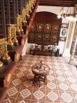 Inside Peranakan Museum
