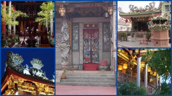 Penang Temples