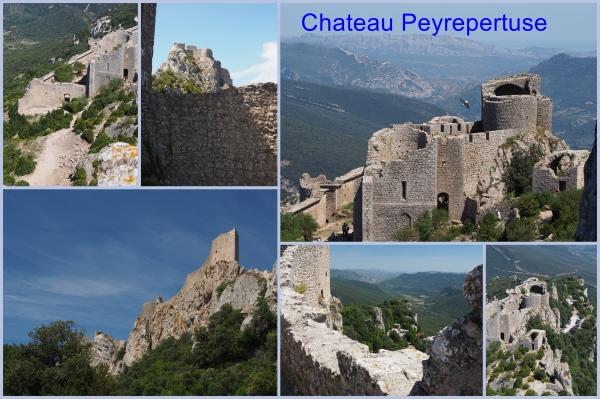 Chateau de Peyerperteuse