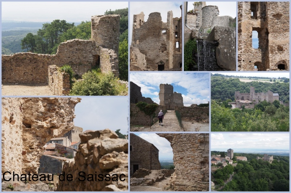 Chateau Saissac