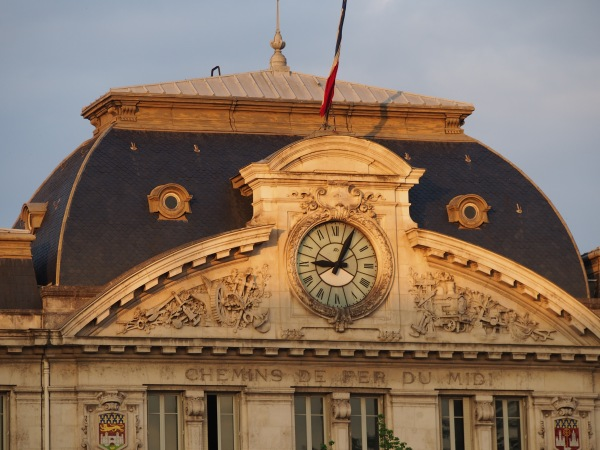 Gare de Matabiau (Toulouse)
