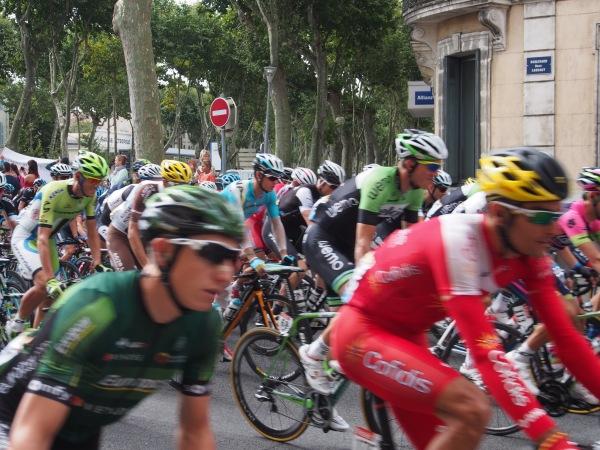 Tour de France - Carcassonne
