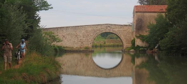 What wonderful bridges