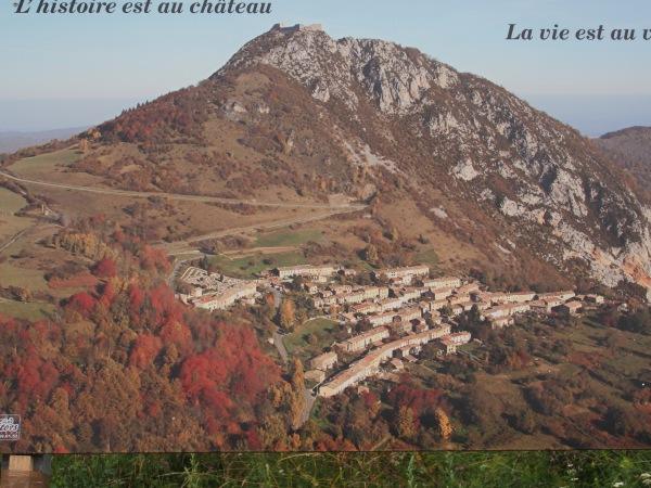 Chateau Montsegur