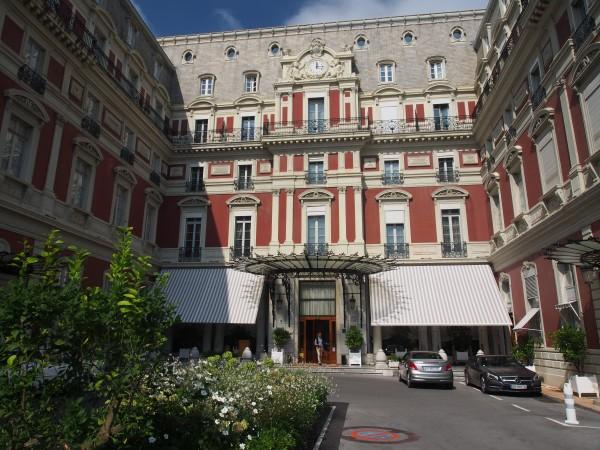 Hotel de Palais