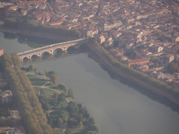 Pont Neuf - Toulouse