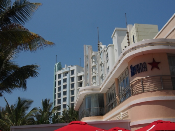 Havana Bar and Suncoast Hotel