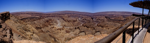Fish River Canyon 2